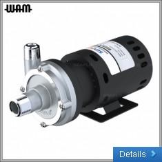 230V SS Beer Pump