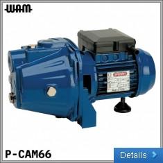230V Self-Priming Jet Pump