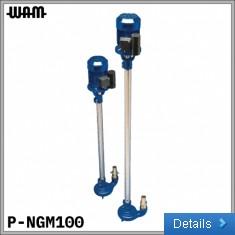 230V Vertical Axle Pump