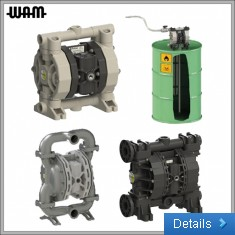 Phoenix Diaphragm Pumps