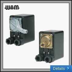 Pressure Switch PM-5