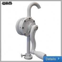 Plastic Rotary Hand Pump