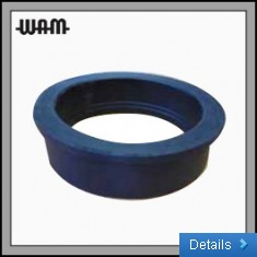 Rubber Reducing Sleeve