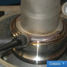 Stainless Welding
