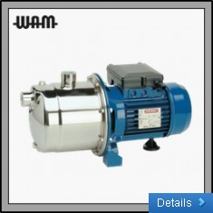 Centrifugal Self-Priming Pump - 230V