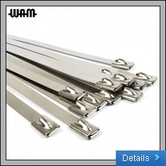 Stainless Cable Ties