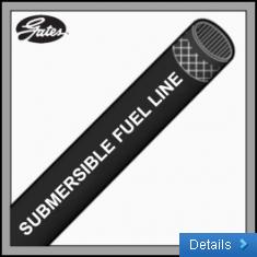 Gates Submersible Fuel Line