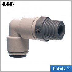Swivel Elbow - NPT
