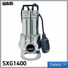 230V Submersible Pump