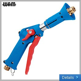 Adustable Spray Gun