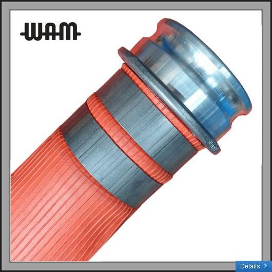 WAM Crimp Rings