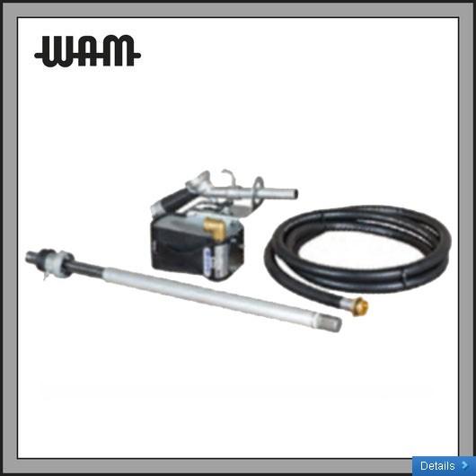 Drum Pump 40LPM - 24v