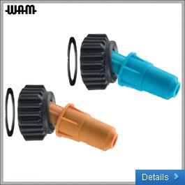 Adjustable Nozzle for Jolly 25