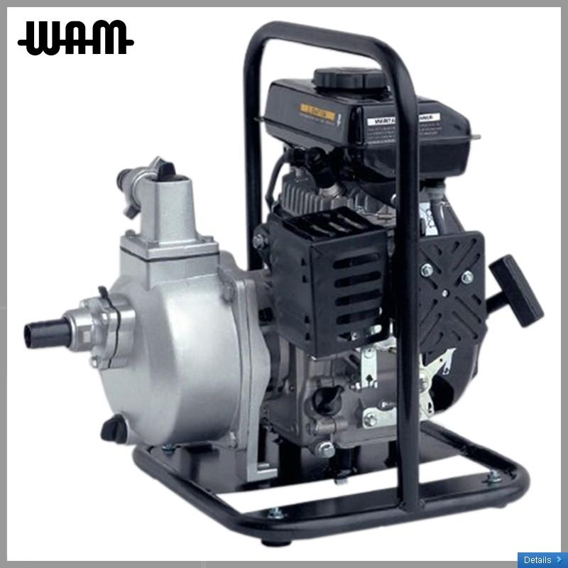 Petrol Water Pump - 2.5HP