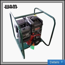 Petrol Water Pump - 51mm